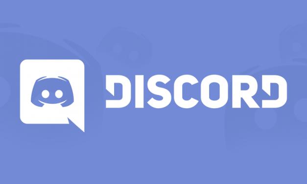 RP Plattform Server auf Discord