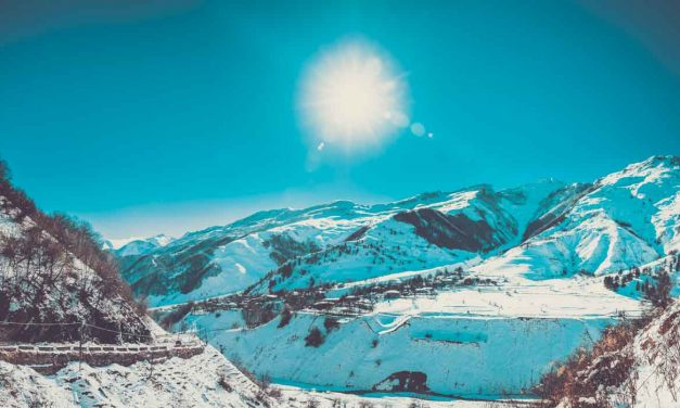 14 Pisten in Schneedorf